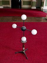 Hoffman's methane model