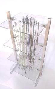DynamicNetworkSculpture