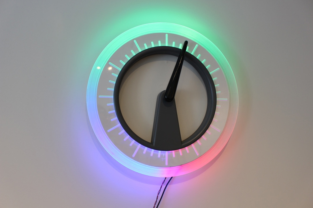 FizViz clock